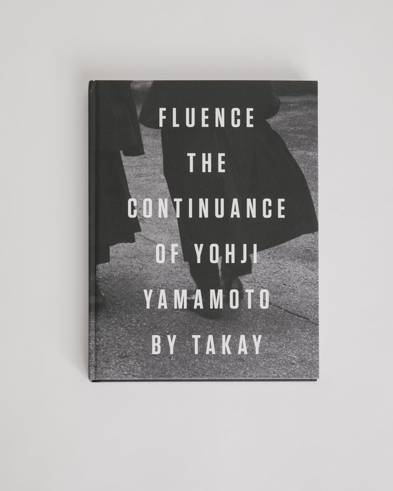 Fluence the Continuance of Yohji