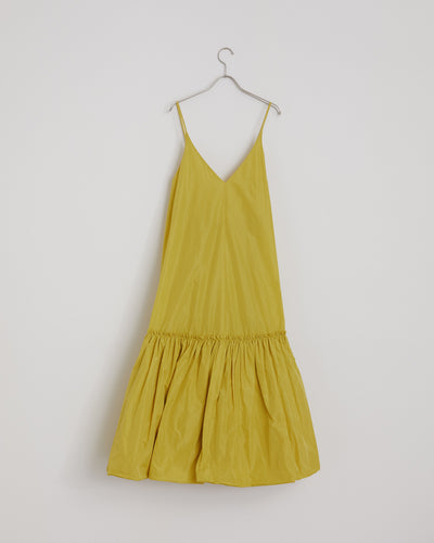 Diba 9383 Dress in Yellow