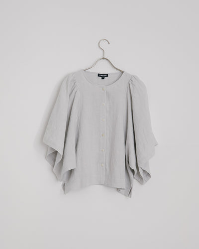Eleanor Shirt in Cloud
