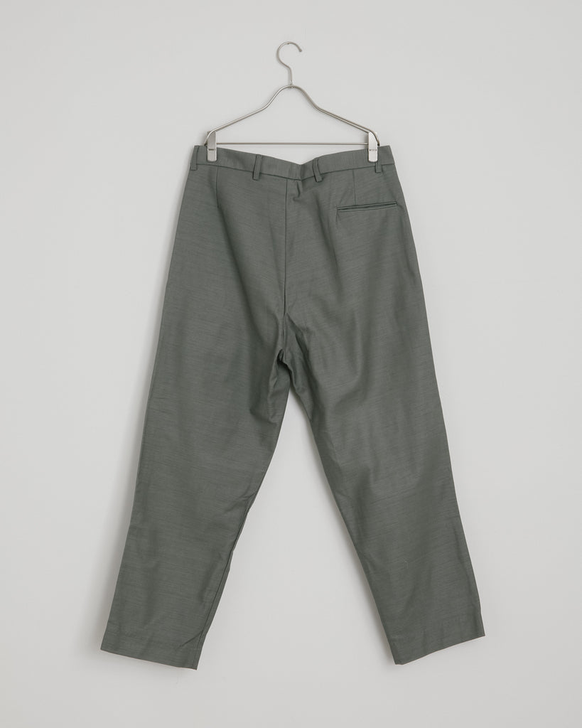 Single Man Pant in Stone