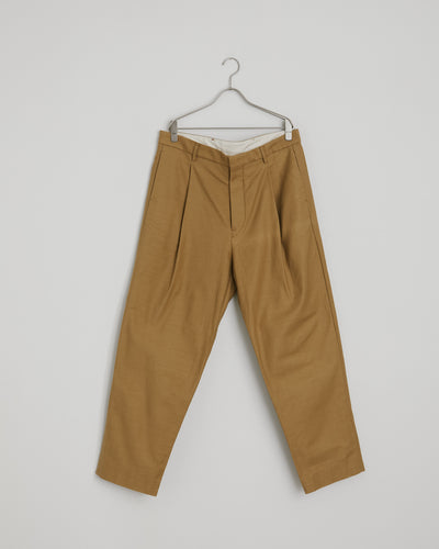 Single Man Pant in Sand