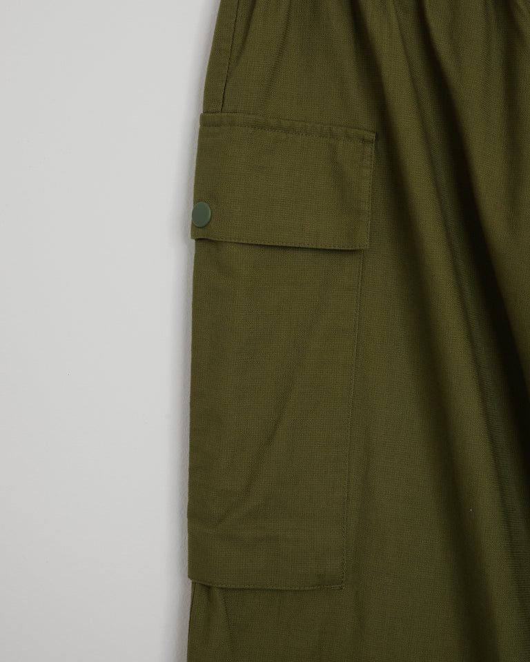 Collector Pant in Olive