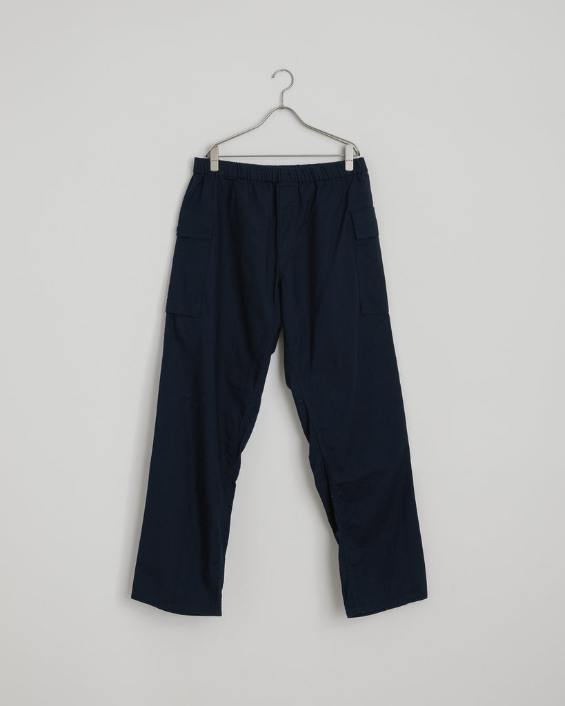 Collector Pant in Navy