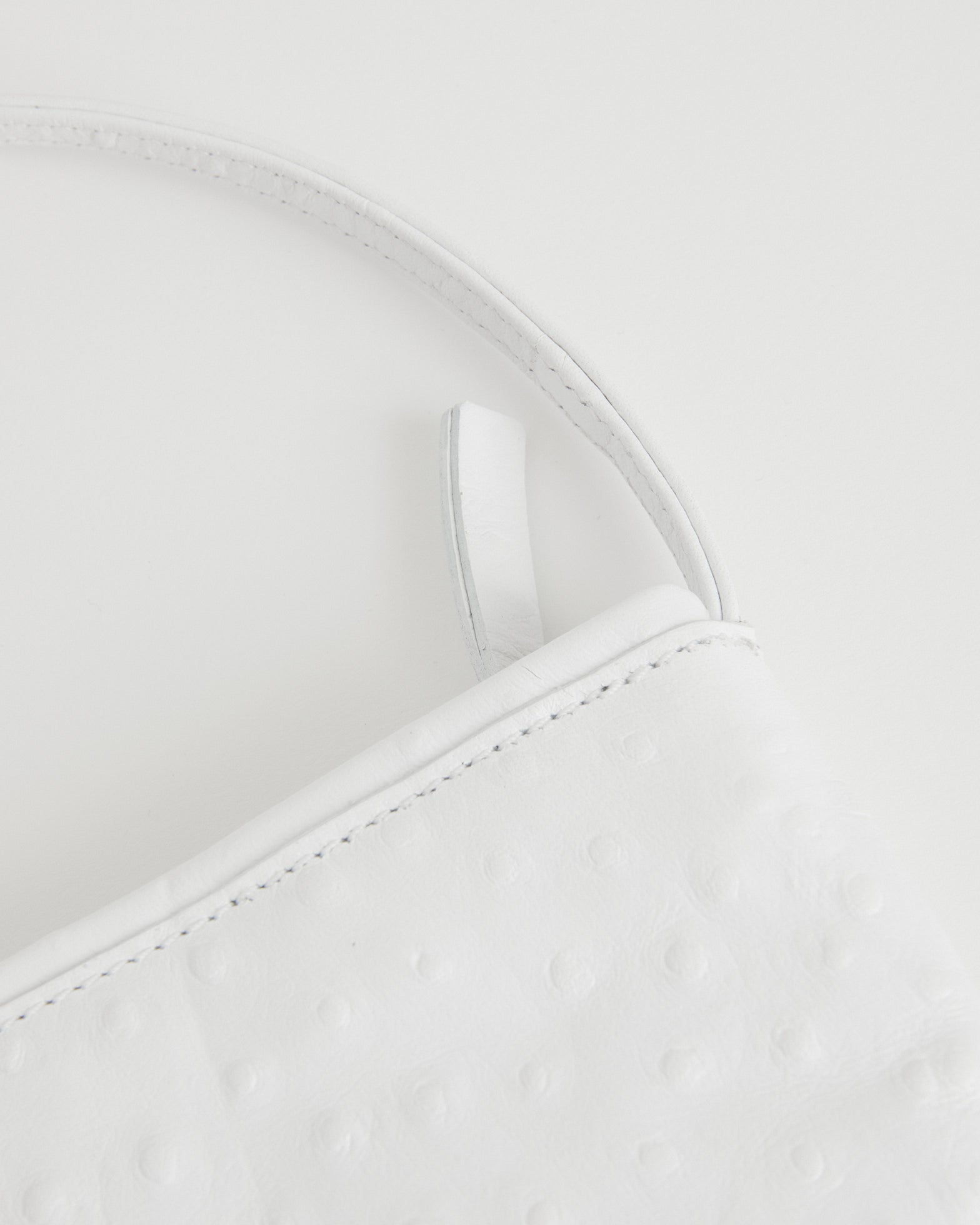 Fantasia Bag in White