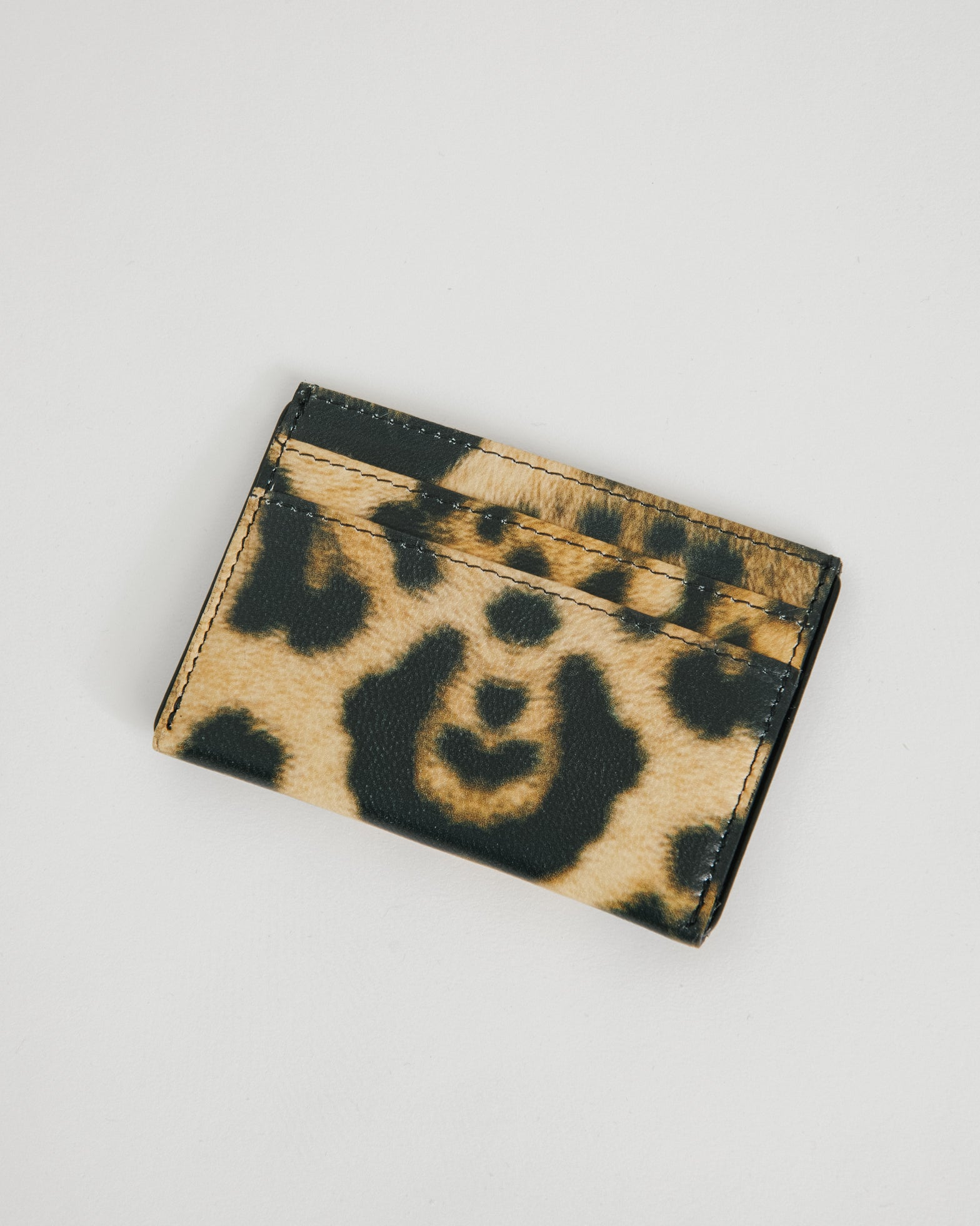 BW27/872 Card Holder in Camel