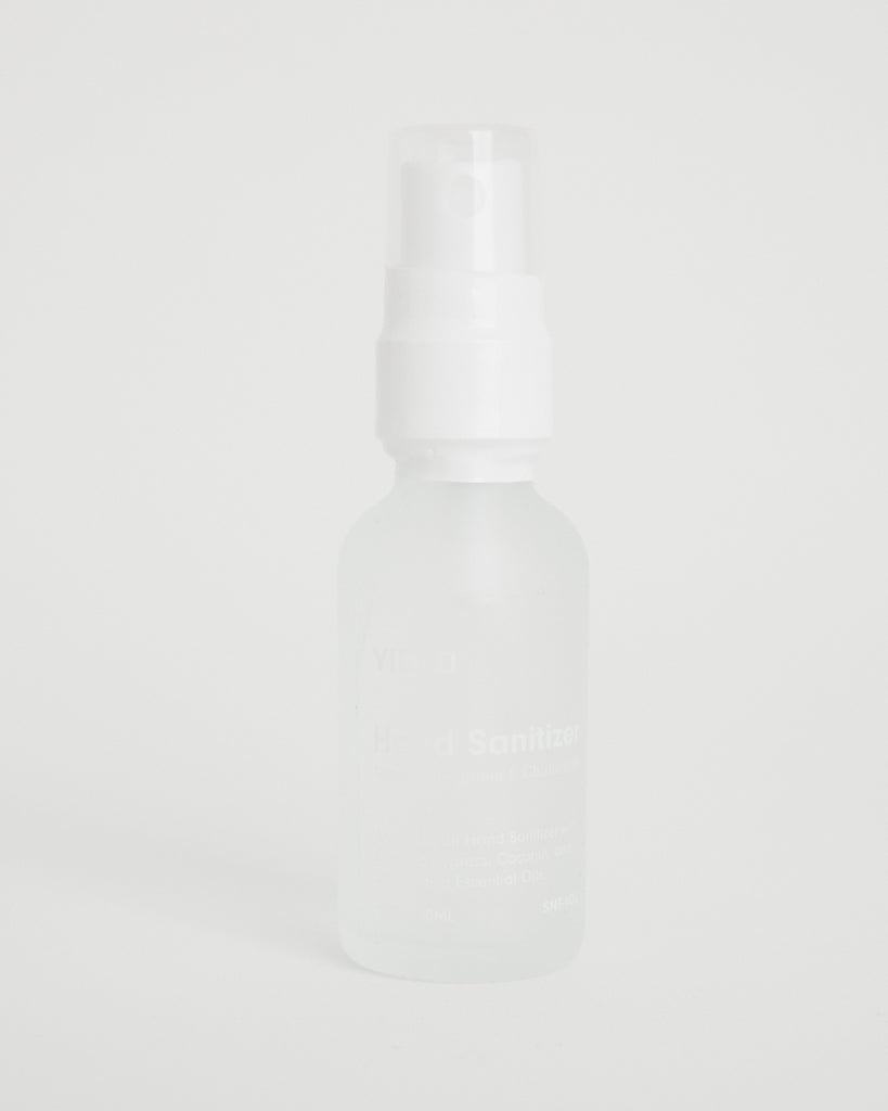 Hand Sanitizer Spray in Bergamot/Chamomile 1oz