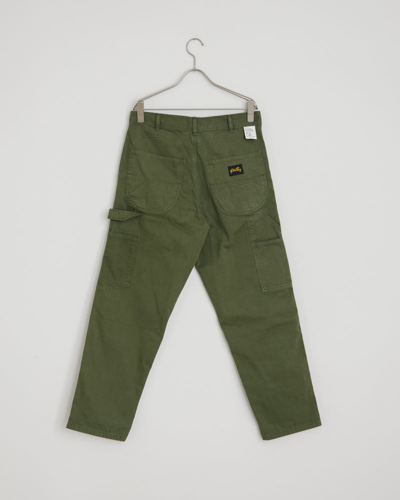 80's Painter Pant in Natural