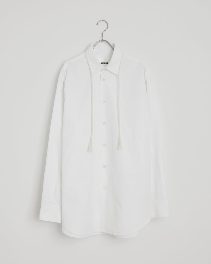 Aimil FF Shirt in White