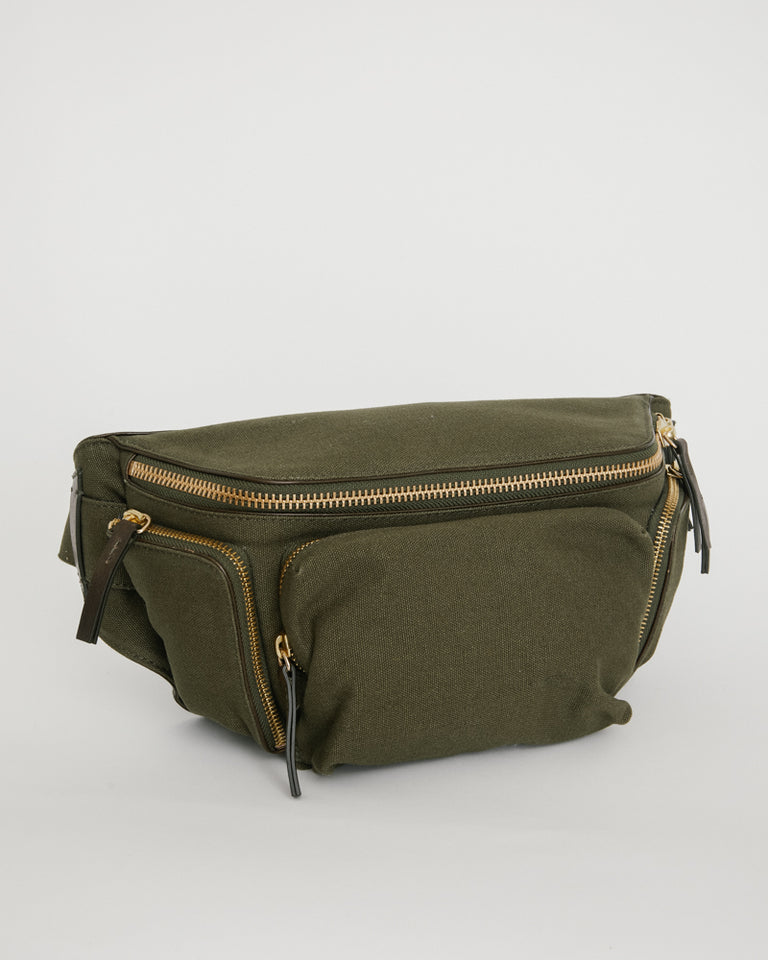 BM27/306 Bag in Khaki
