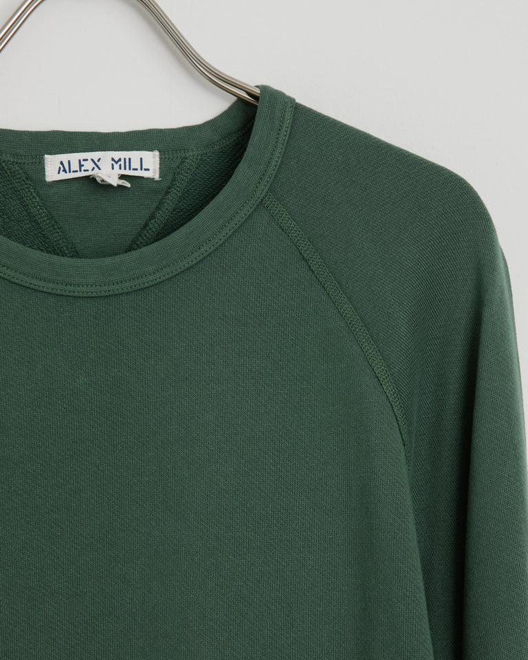 Standard Lightweight Sweatshirt in Faded Spruce