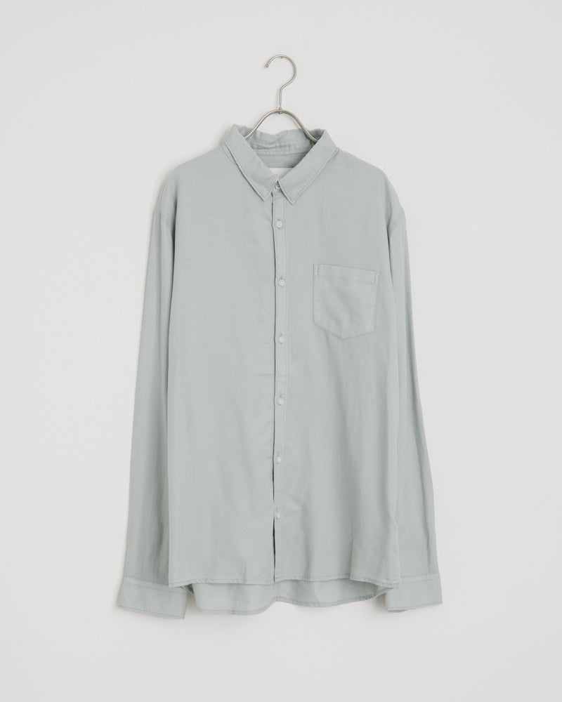 Cori Shirt in Mint