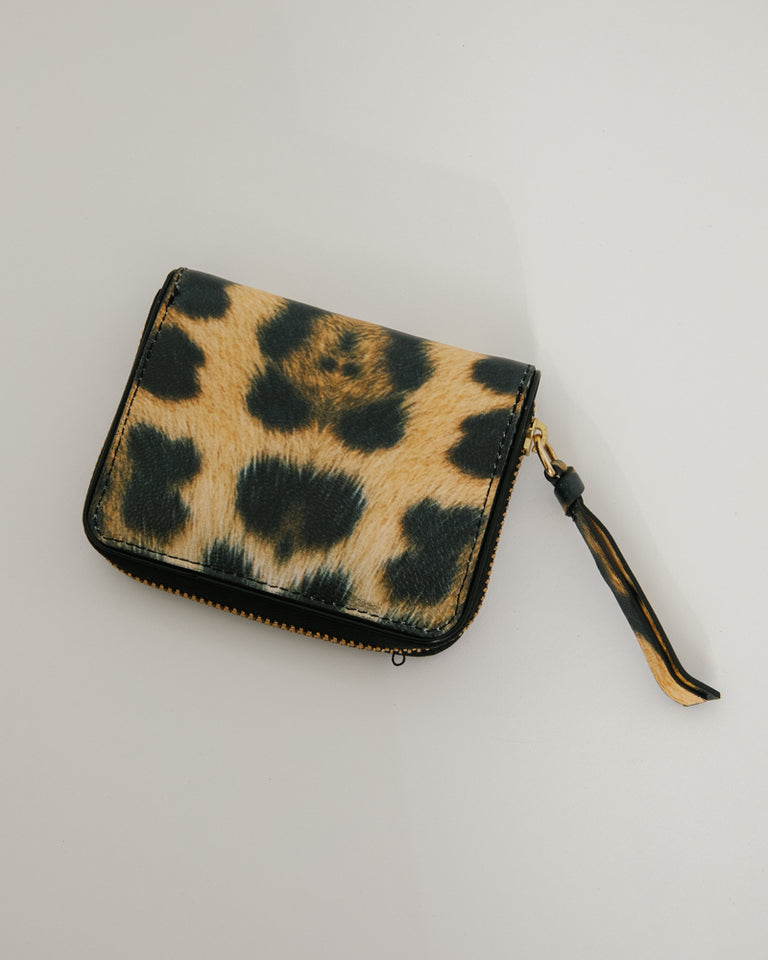 BW27/110 Wallet in Camel