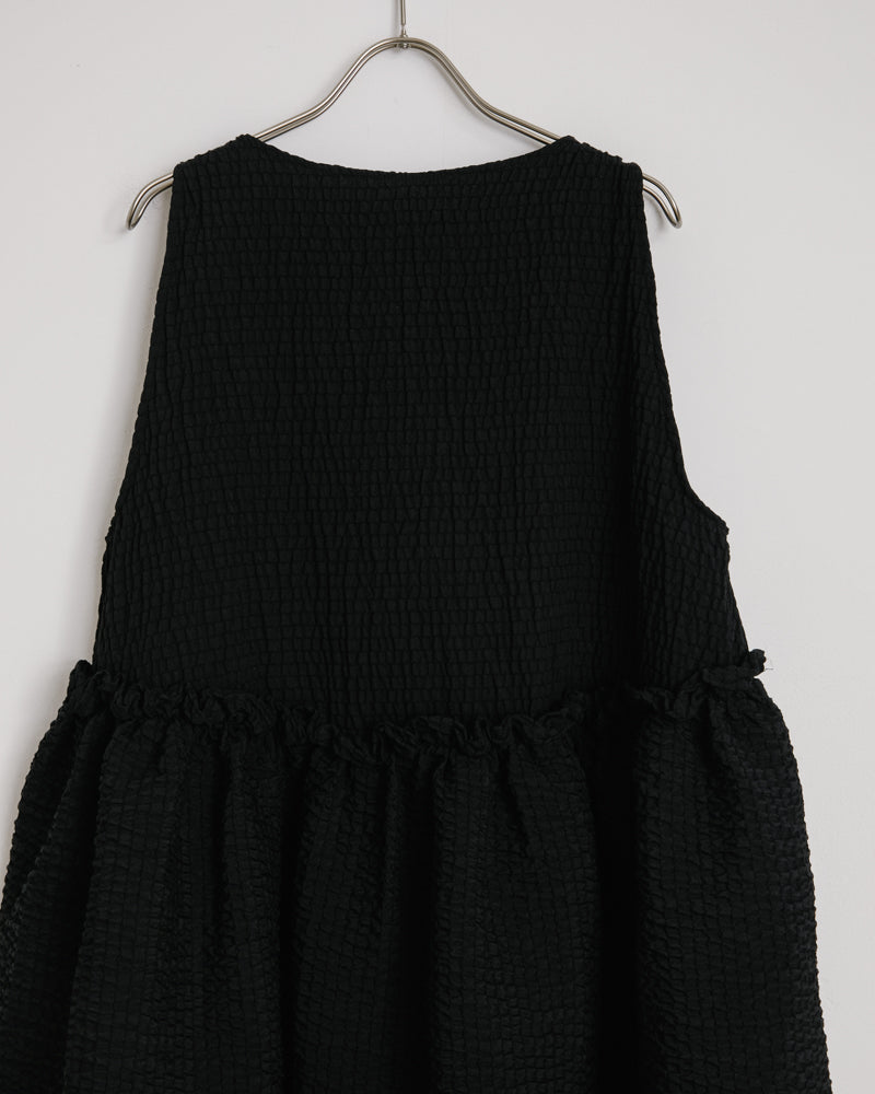 Fling Dress in Black