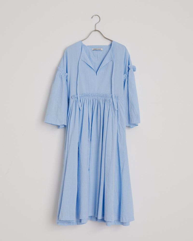 Darling Dress in Light Blue