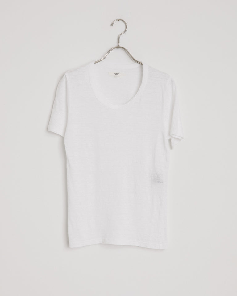 Kiliann T-Shirt in White