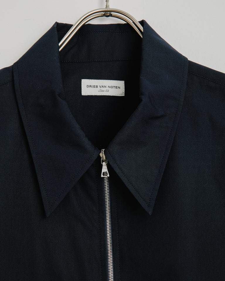 Cilton 1019 Shirt in Navy