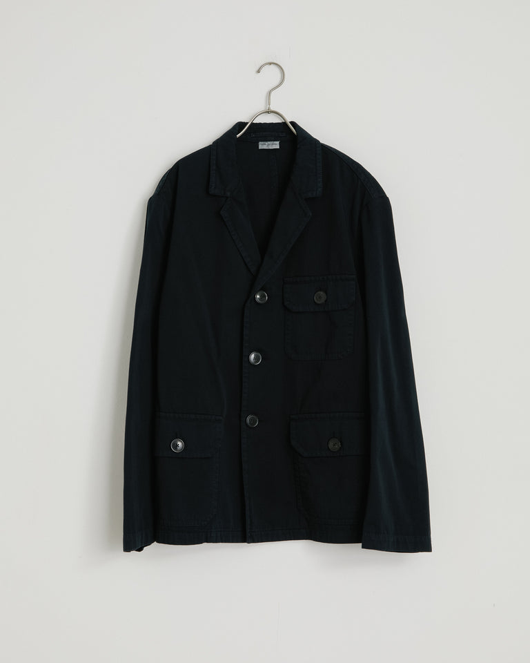 Bolt 1282 Jacket in Navy