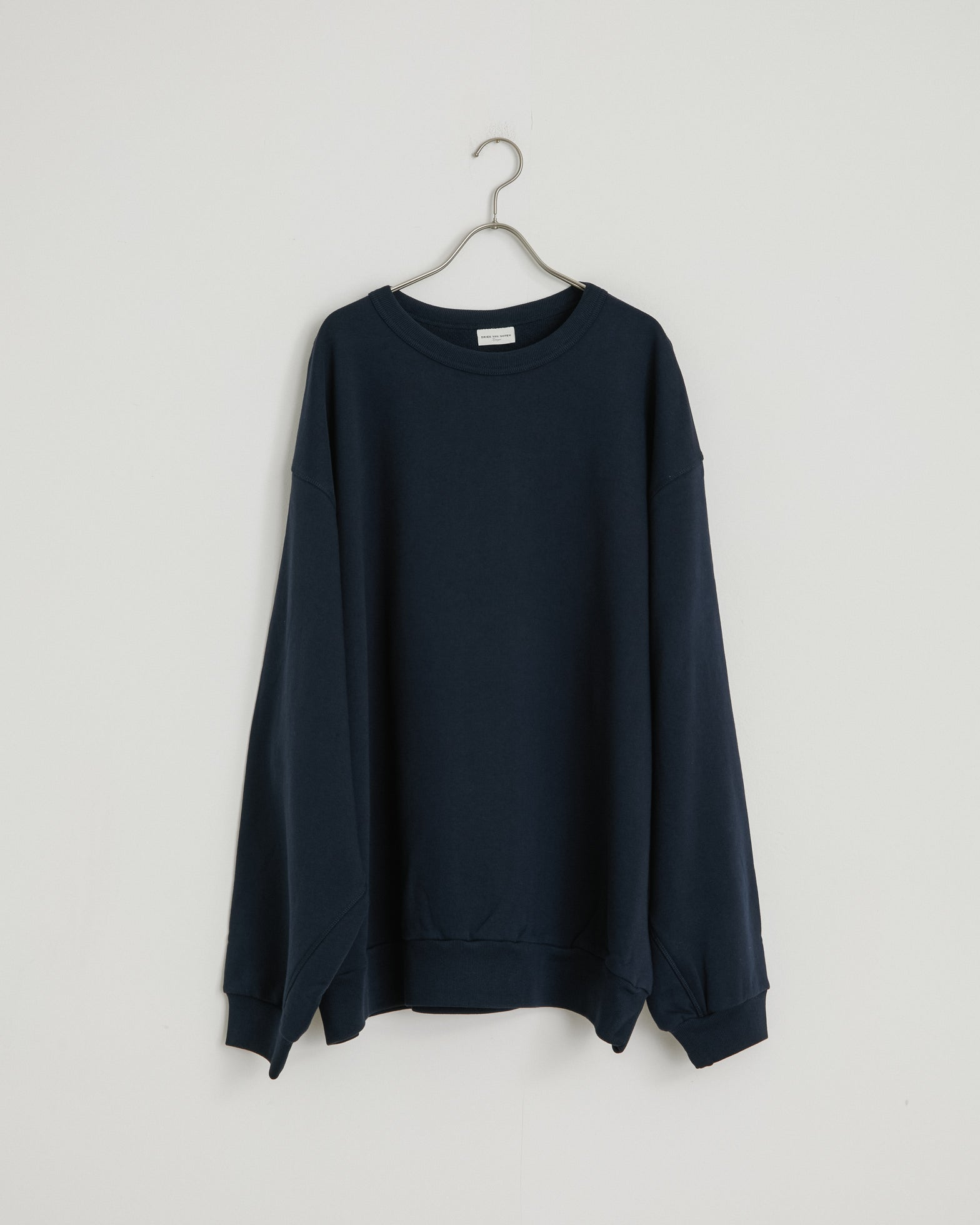 Hoxti 1606 Sweater in Navy