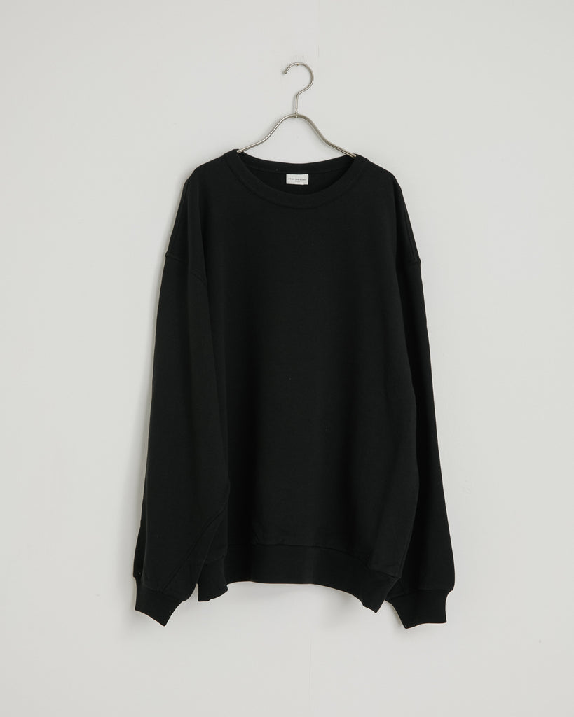 Hoxti 1606 Sweater in Black