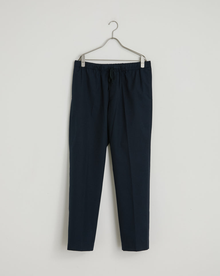 Perkino 1285 Pants in Navy