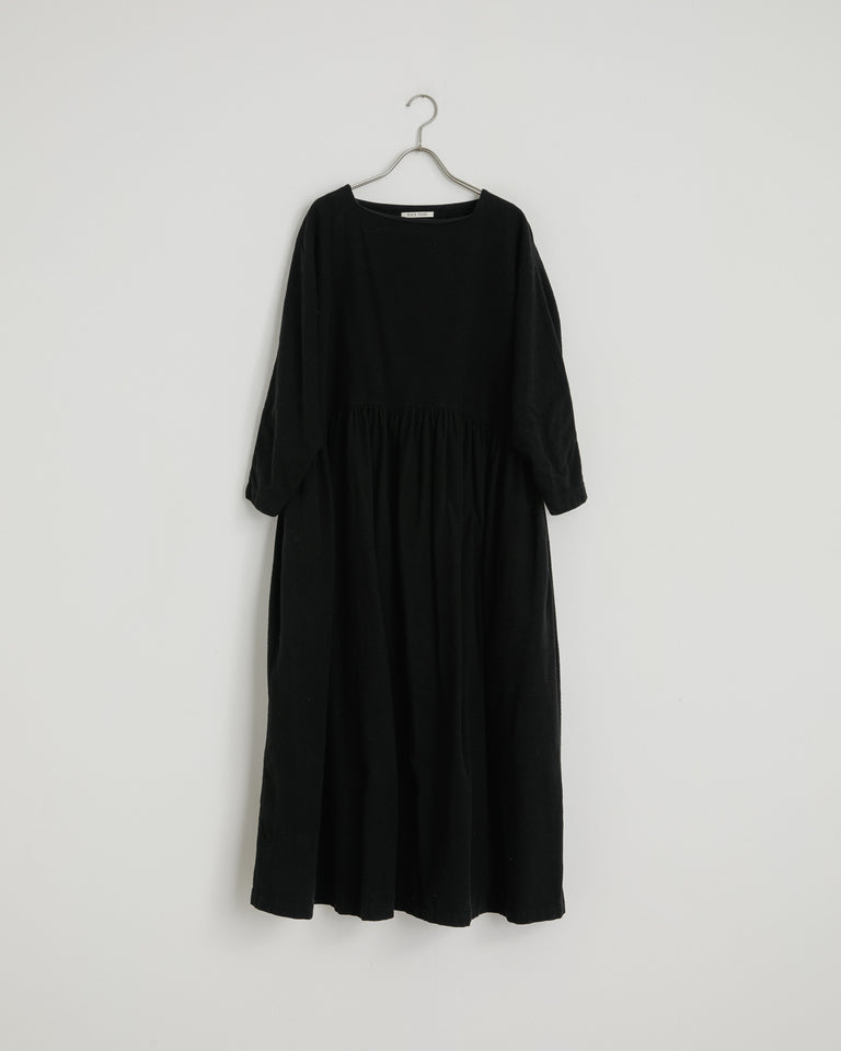 Tradi Dress in Black
