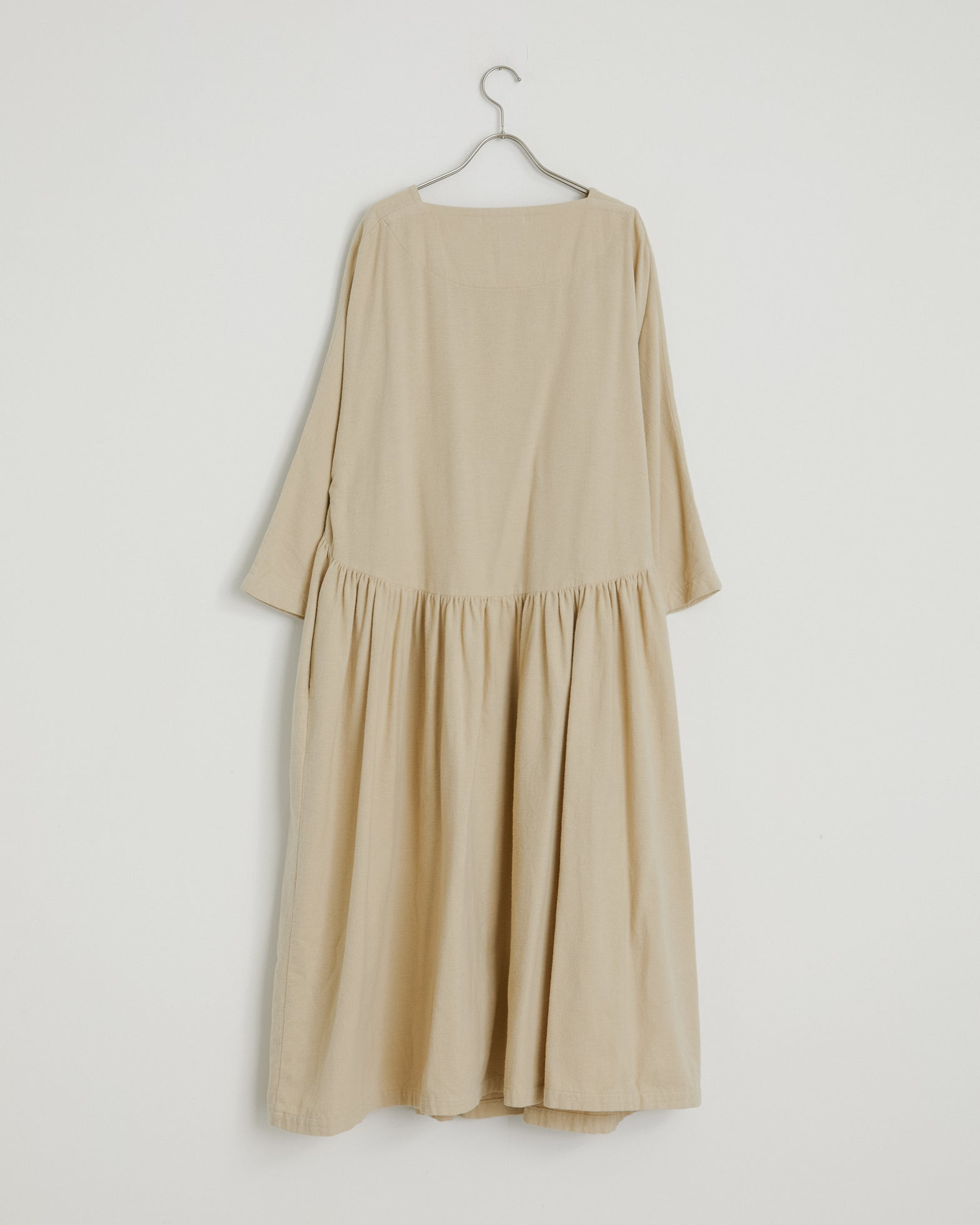 Tradi Dress in Natural