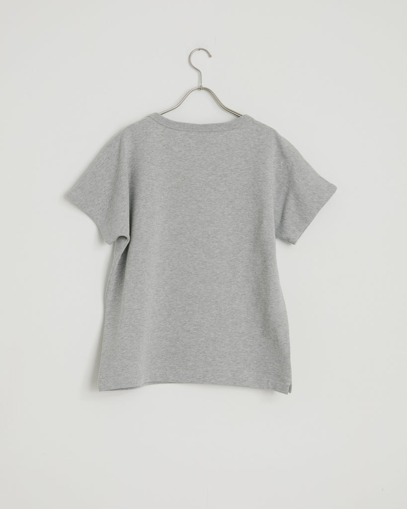 Hurril 1620 T-Shirt in Grey Melange