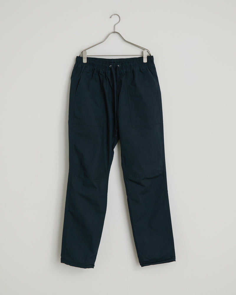 Naval Himalayan Pants in Navy