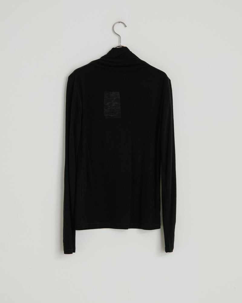 Kena Top in Black