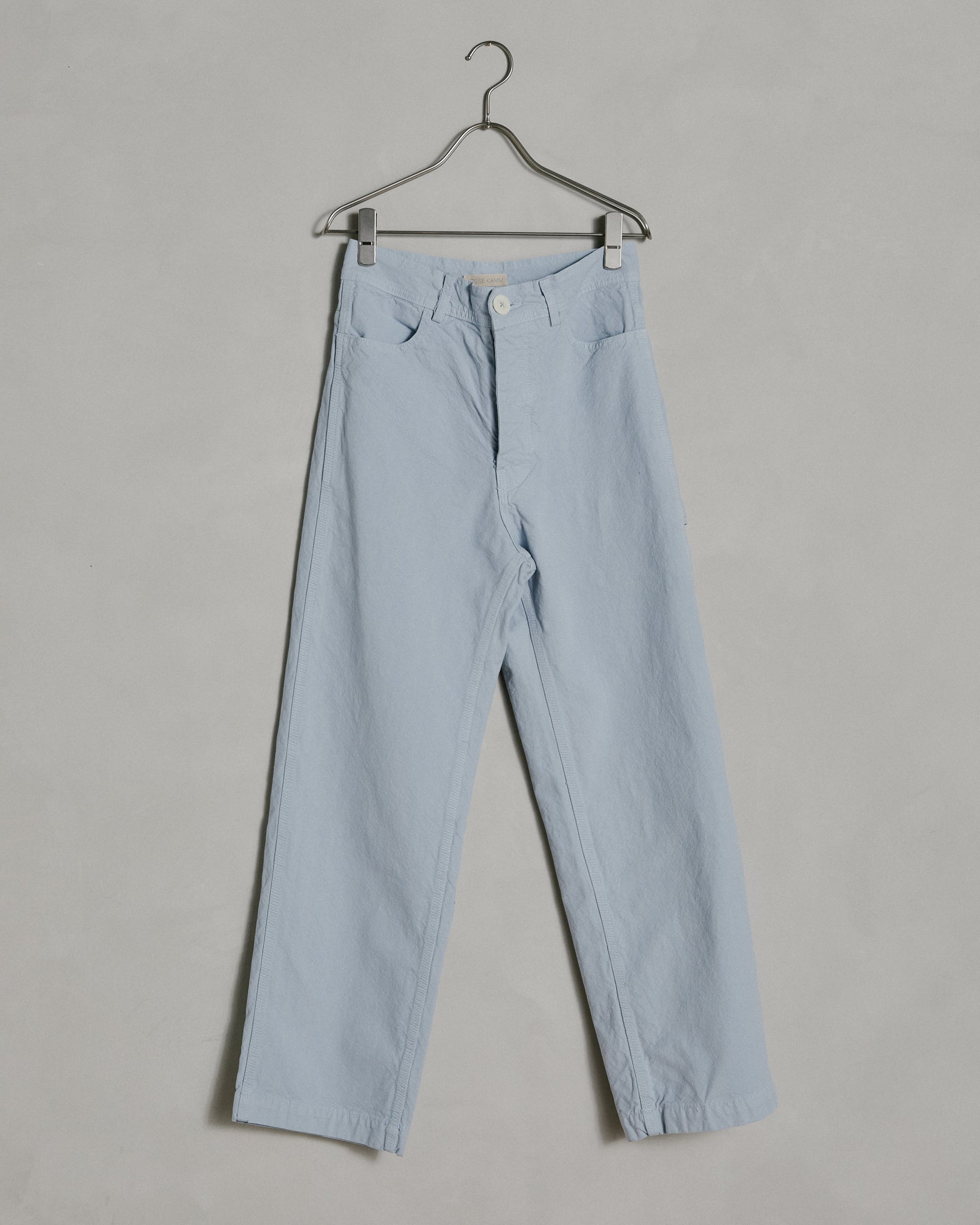 Handy Pant in Smokey Blue