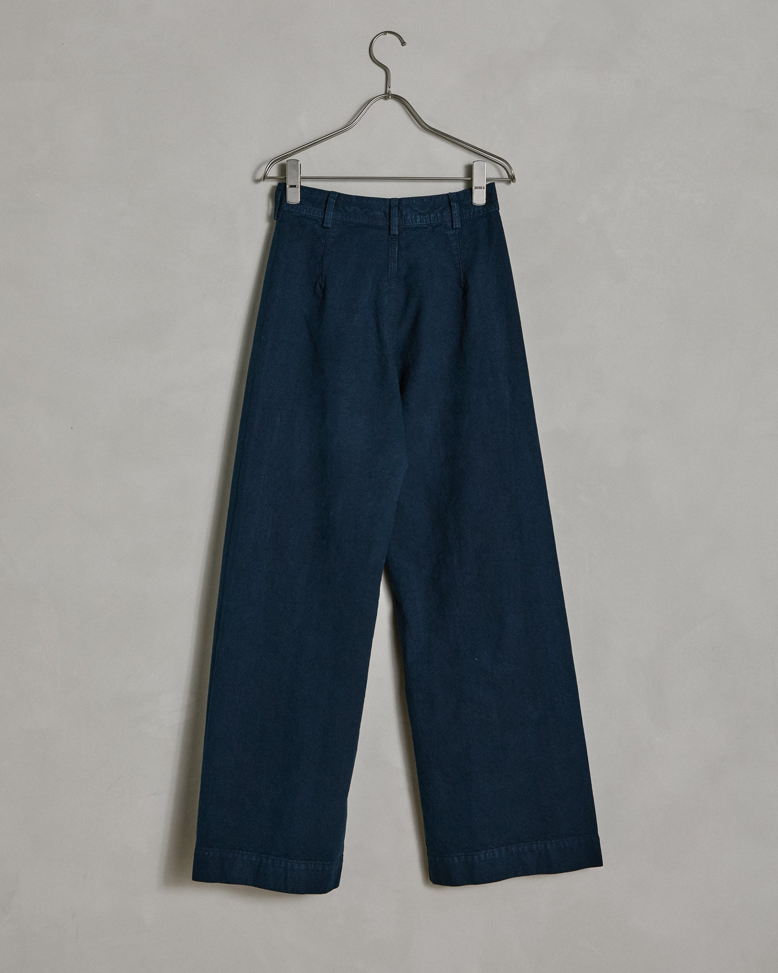 Sailor Pants in Midnight