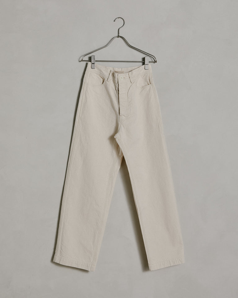 Handy Pant in Natural