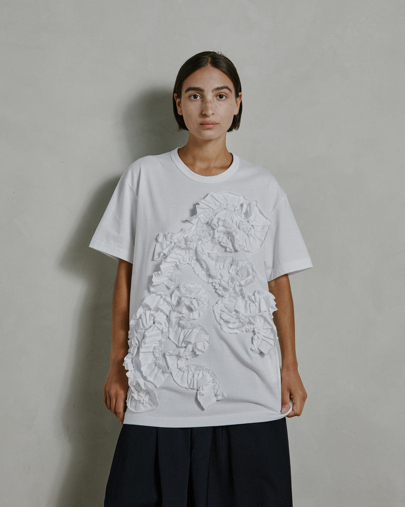 RF-T002 T-Shirt in White