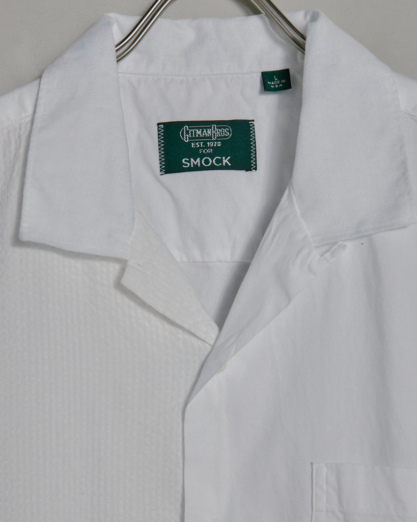 Omakase Shirt in White