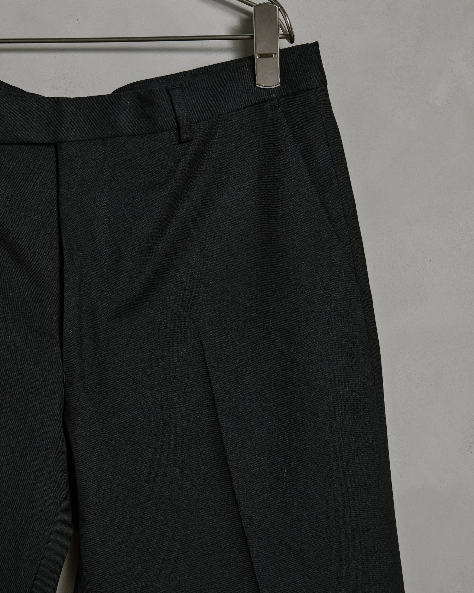 Philmore 1031 M.W. Pants in Black