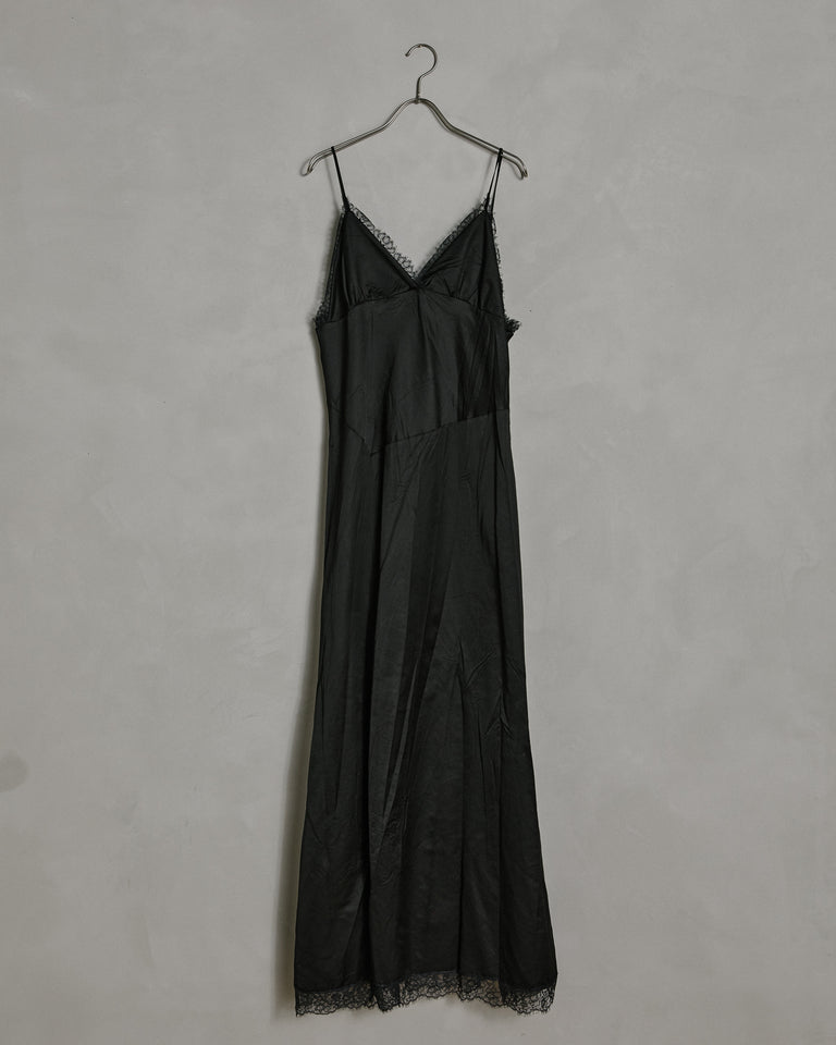 S32CU0144 Dress in Black