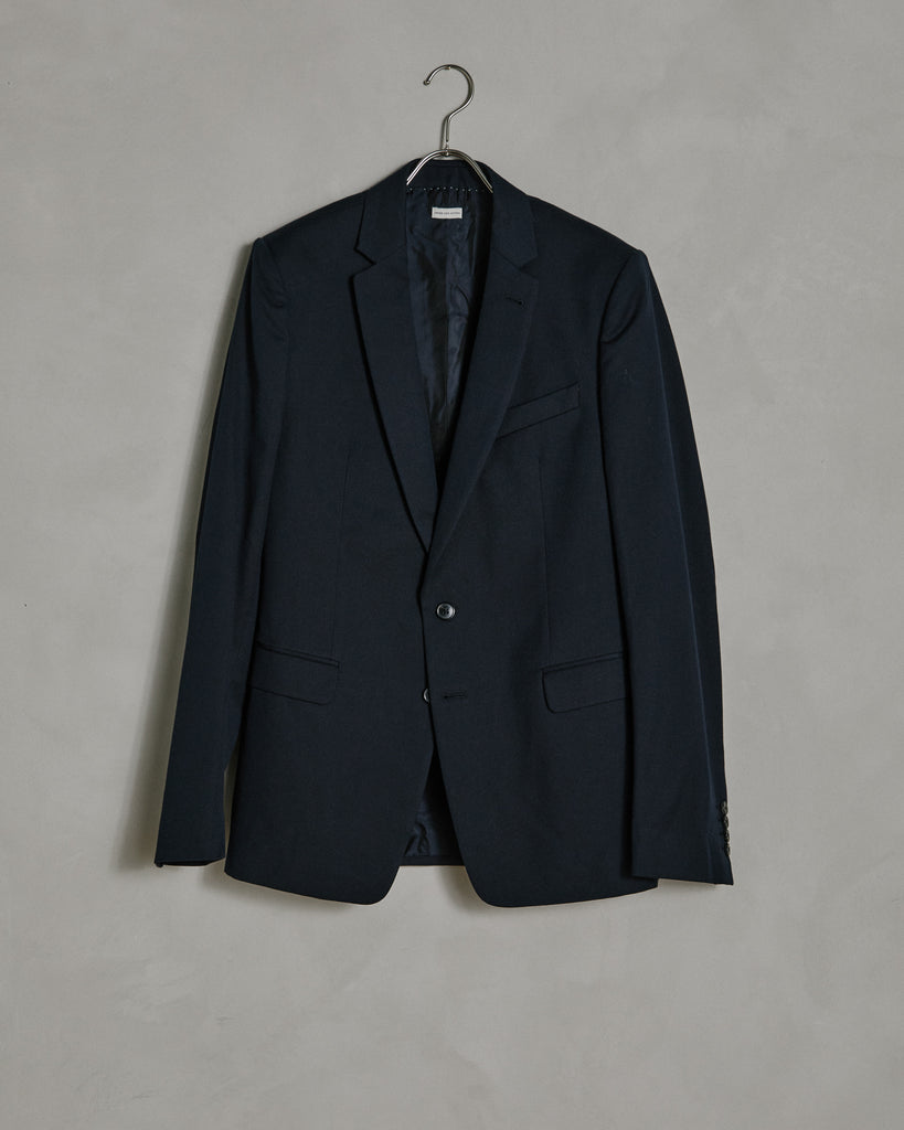 Kayne 1285 M.W. Suit in Navy