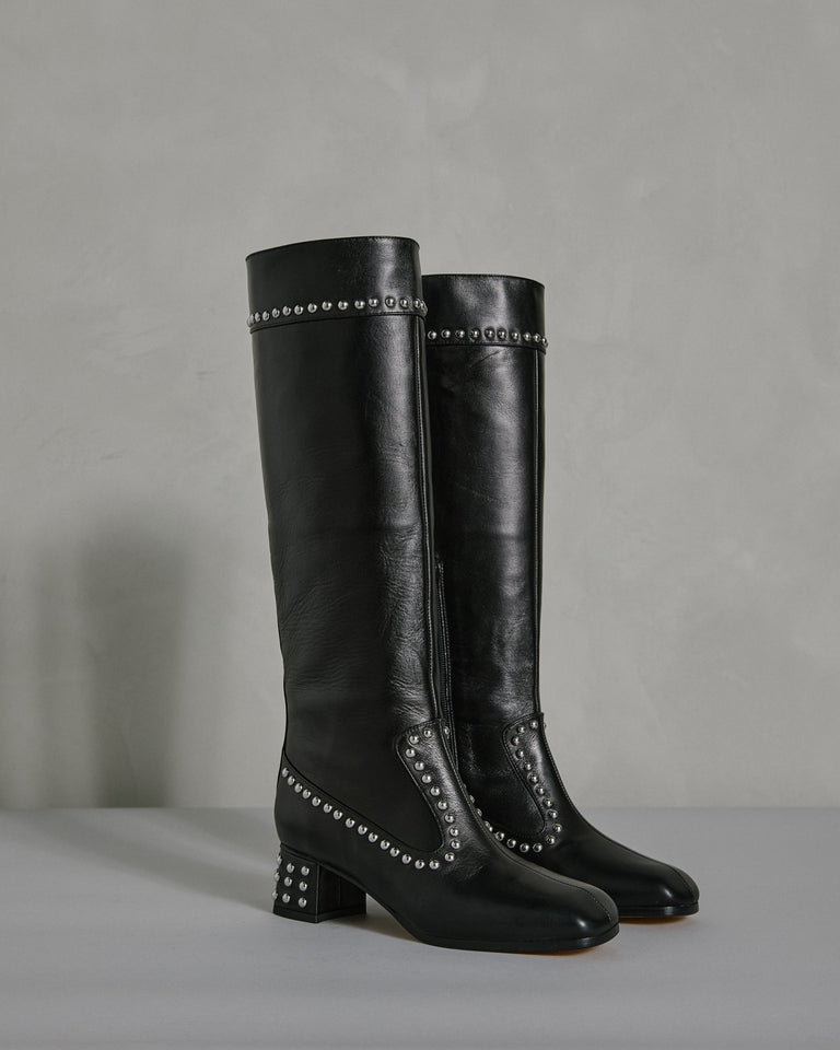 Kiki Boot in Black