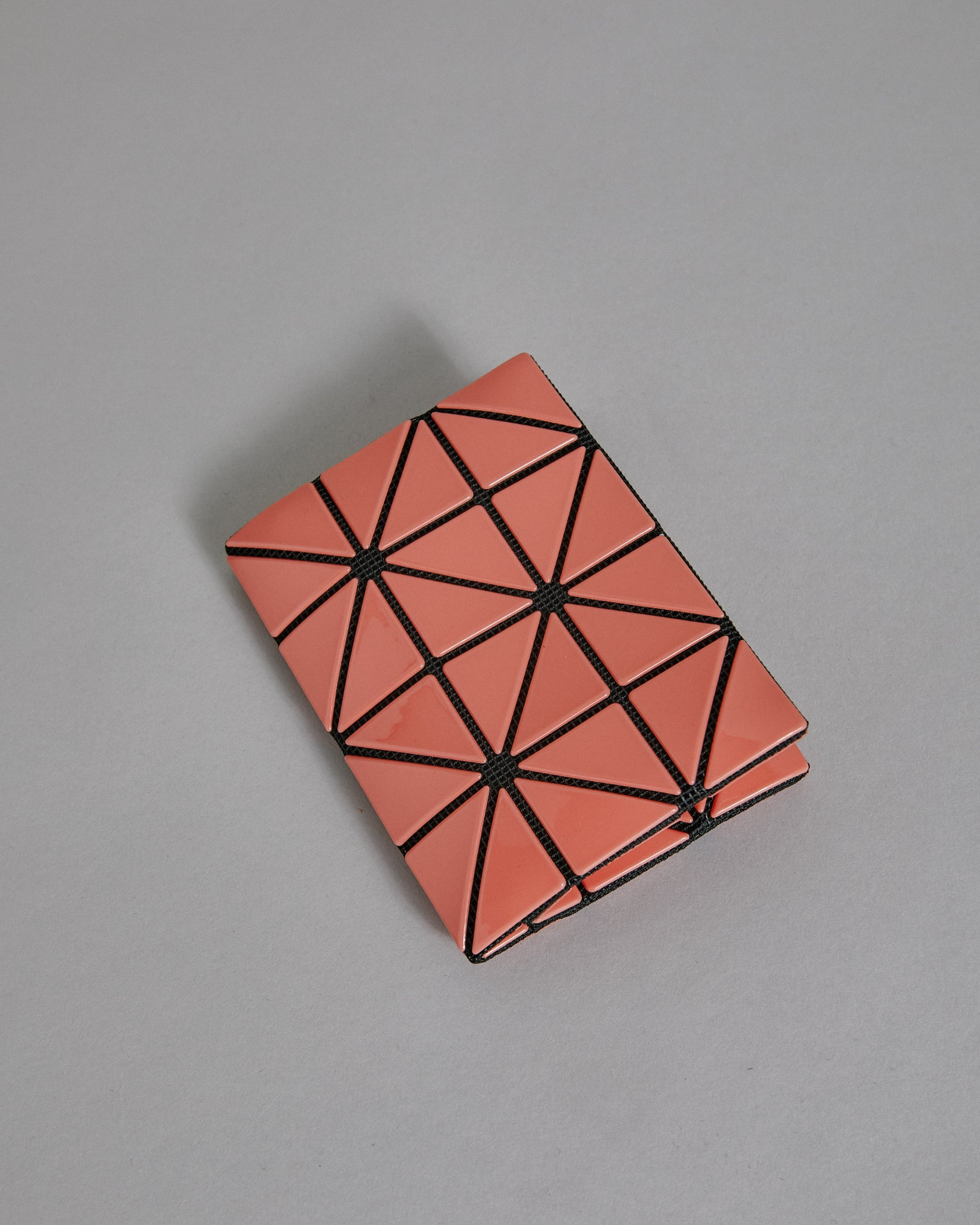 Card Case in Grapefruit
