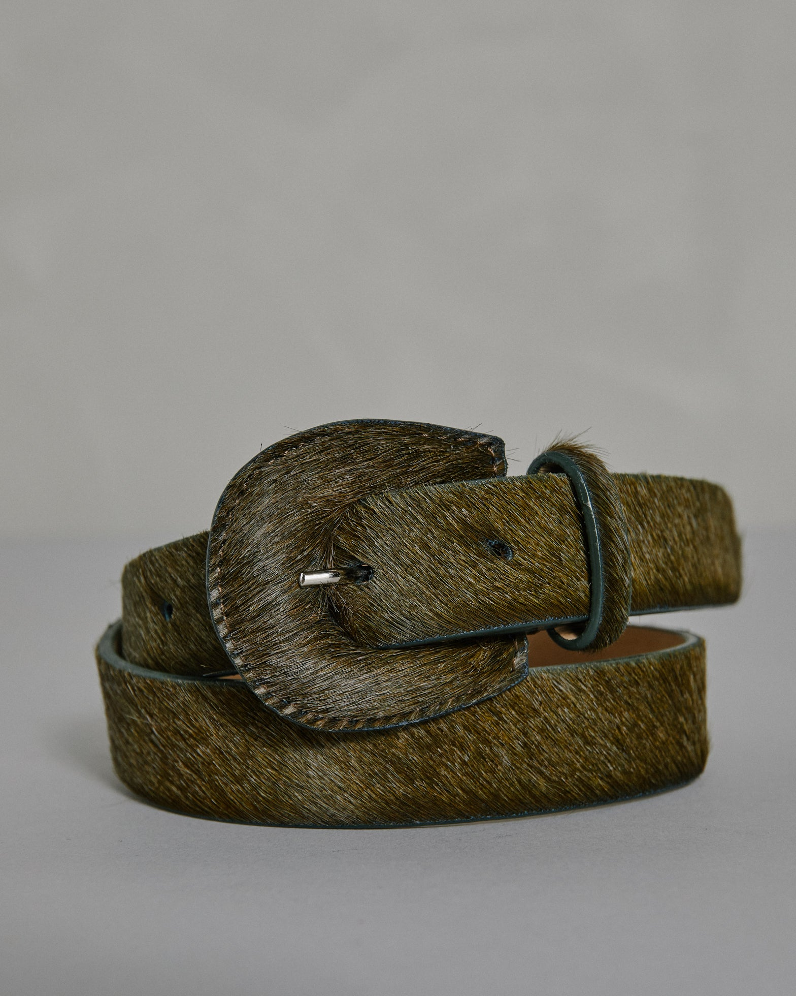 Bruno Belt in Roan