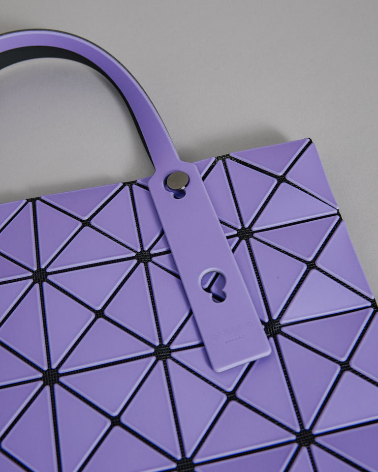 Tote in Lucent Lilac