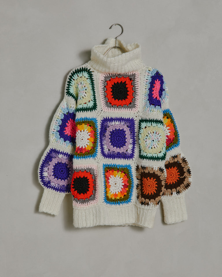 Nana Sweater in Multi