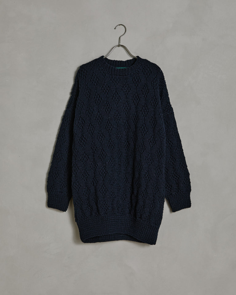 Tricot 1 in Navy