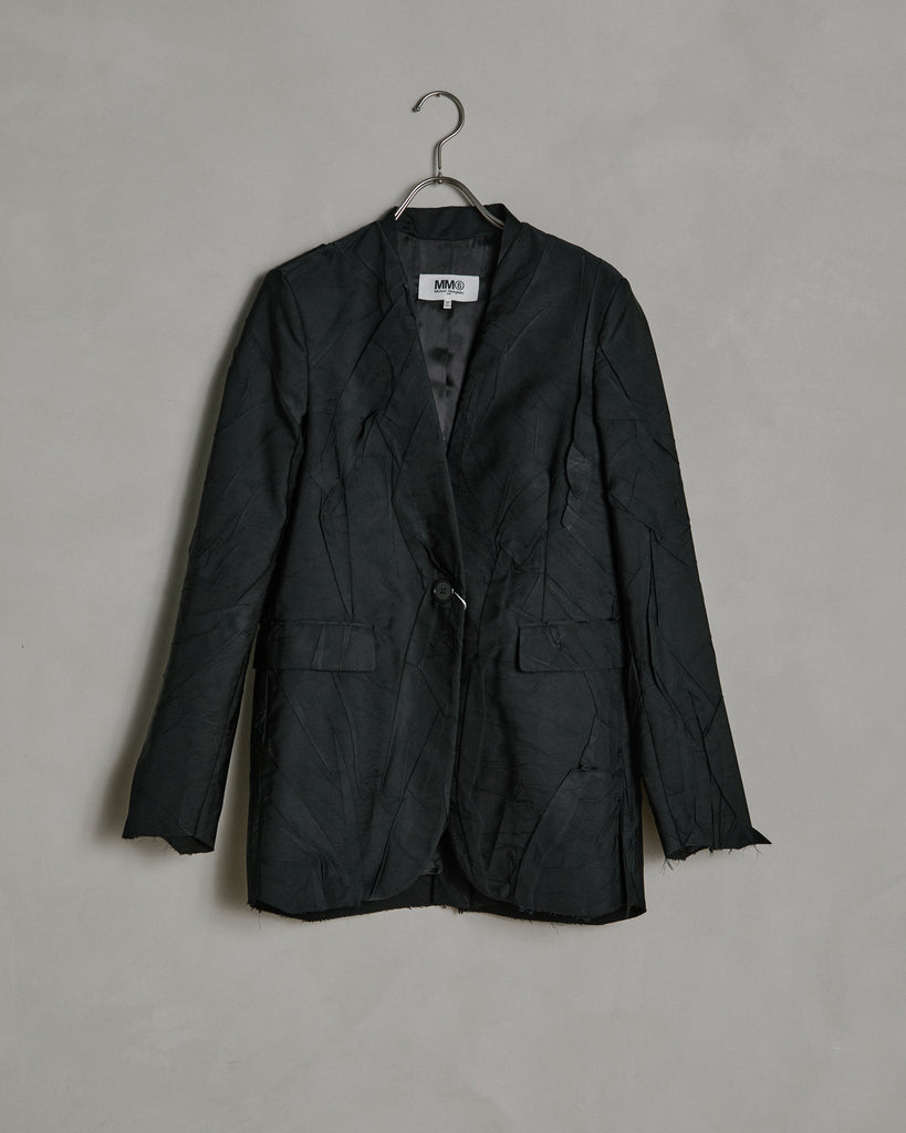 S32BN0180 Jacket in Black