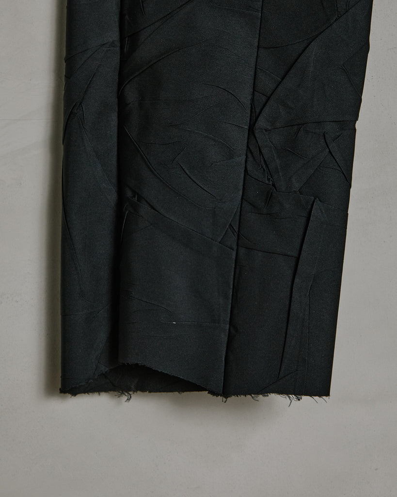 S53315 Trouser in Black