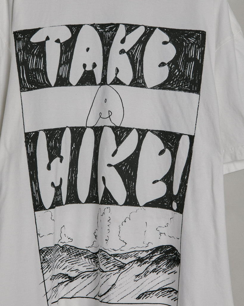 Grateful Tee Short Sleeve in Take a Hike