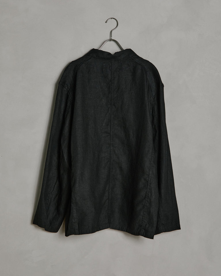 Studio Jacket in Black