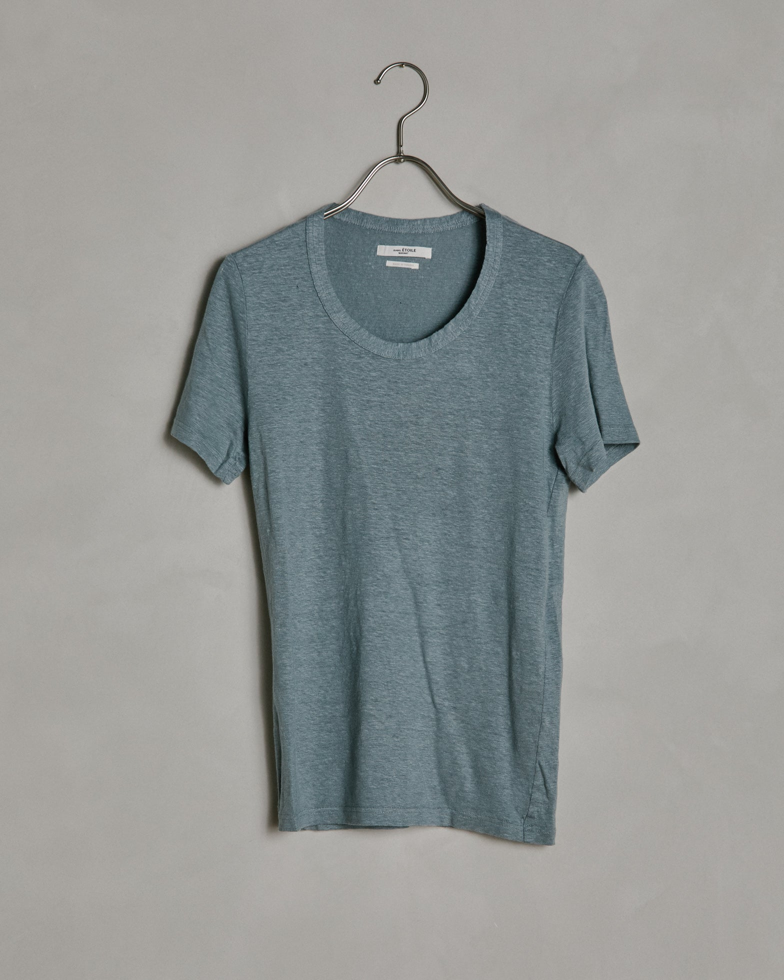 Kiliann T-Shirt in Greyish Blue