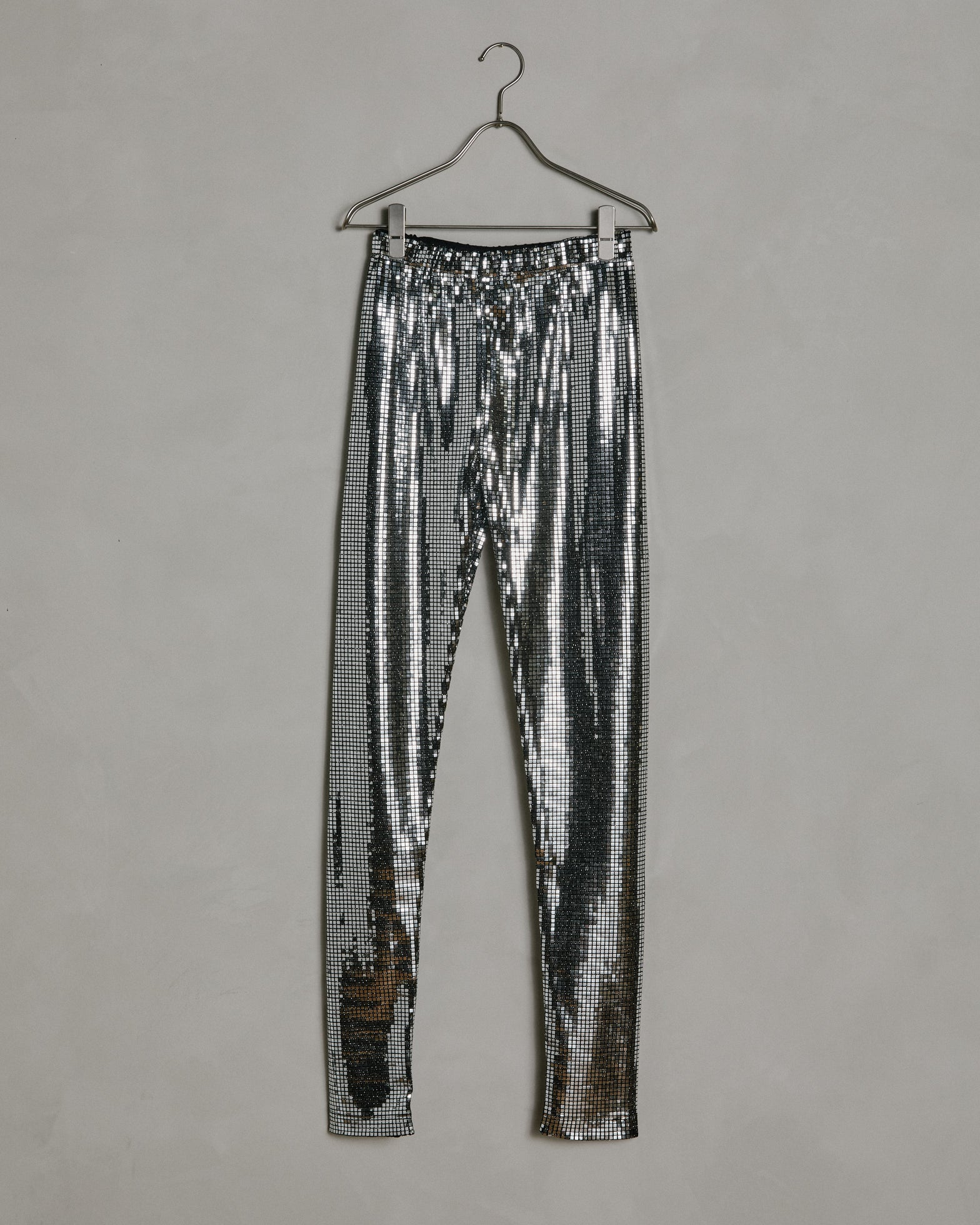 S23734 Pants in Silver
