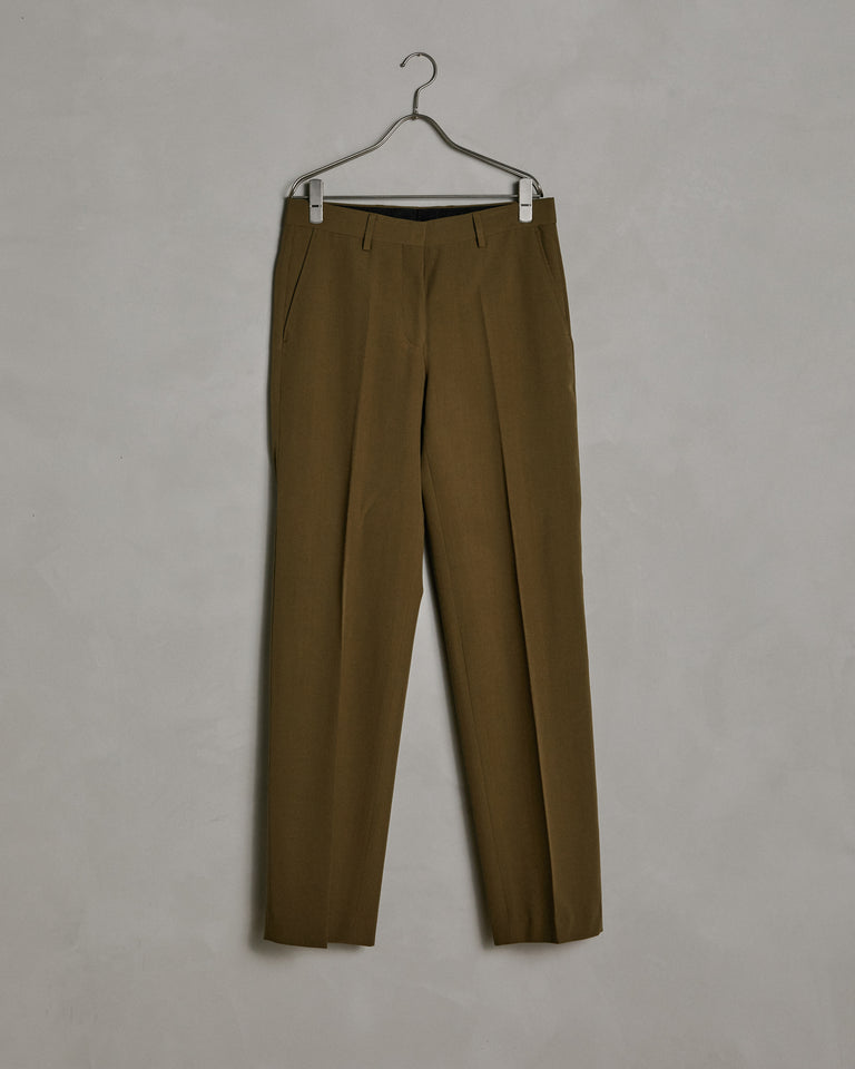 Pulley 1031 Pants in Stone